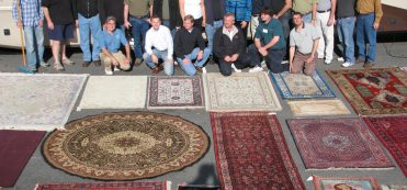 Rug Cleaning Technician course (IICRC RCT)
