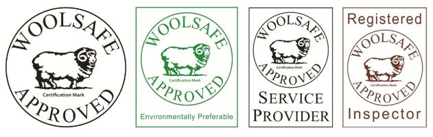 WoolSafe Marks