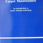 Fundamentals Of Carpet Maintenance