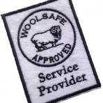Badges – WoolSafe Approved Service Provider