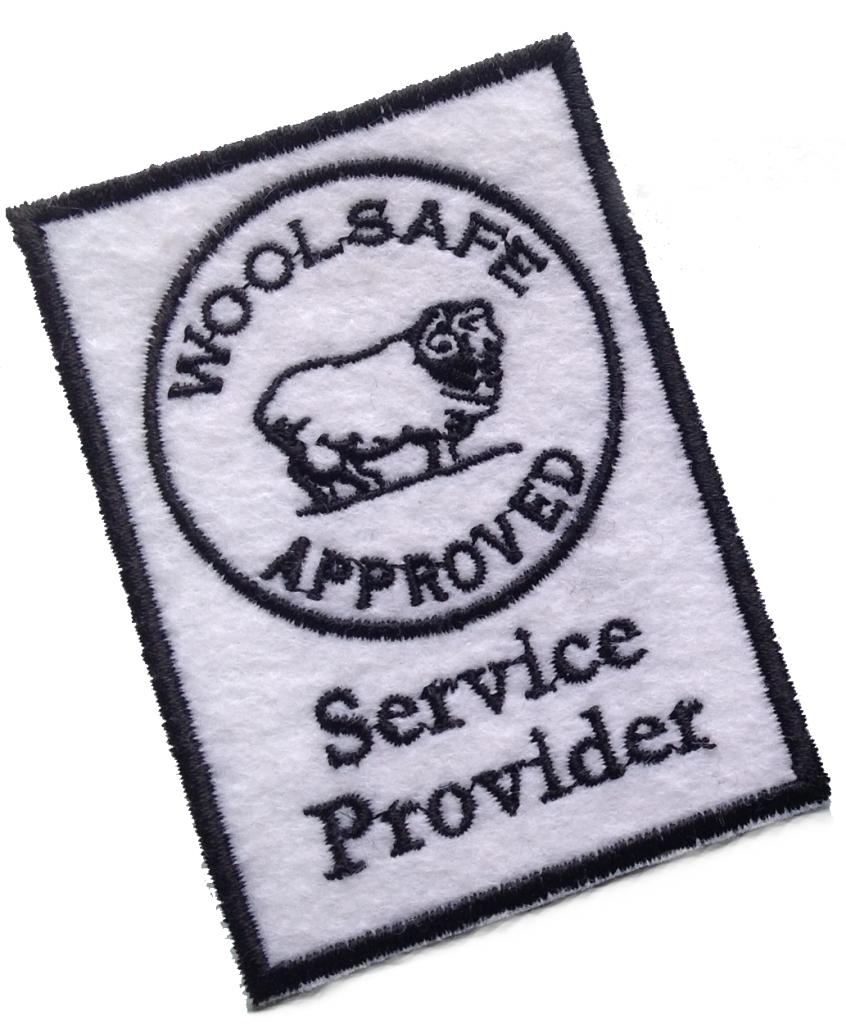 Badge Provider