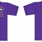 T-Shirt – Be Sure, Be Safe, Be WoolSafe
