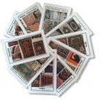 Rug ID Flash Cards