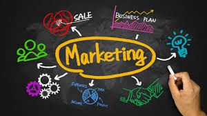 Marketing Masterclass Part 1