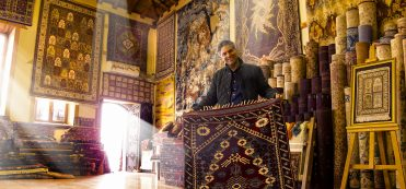 An Introduction to Handmade Rugs