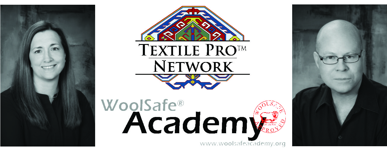 WoolSafe and Textile Pro Network - Rug Revenue Workshop & Conference