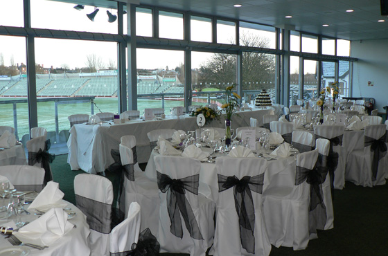 Worcester County Cricket Club - New Road Events
